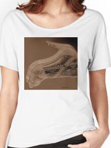 Tease 1 Women's Relaxed Fit T-Shirt