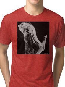 Tease 2 Tri-blend T-Shirt