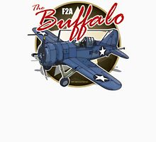 F2A The Buffalo Unisex T-Shirt