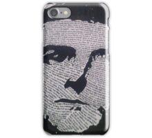 Buffalo Bill  iPhone Case/Skin