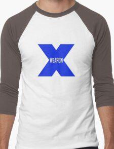 Weapon X Men's Baseball ¾ T-Shirt