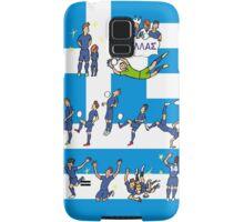 World Cup 2014 GREECE Samsung Galaxy Case/Skin