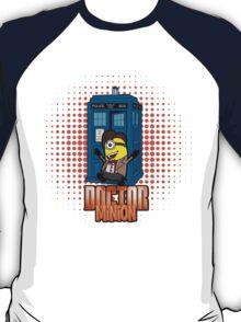 Doctor Minion 11 T-Shirt
