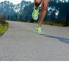 Running by homydesign