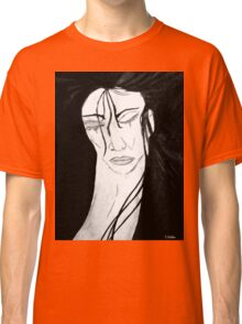 Night Dreamer Classic T-Shirt