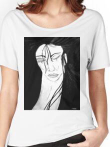 Night Dreamer Women's Relaxed Fit T-Shirt