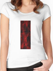 Erotic Beauty Women's Fitted Scoop T-Shirt