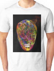 Bass Head Unisex T-Shirt
