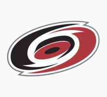 NHL… Hockey Carolina Hurricanes by artkrannie