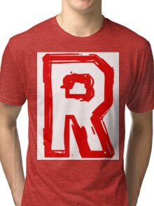 Rocket Team Tri-blend T-Shirt