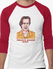 Phone's Ringin' Dude (Color) T-Shirt