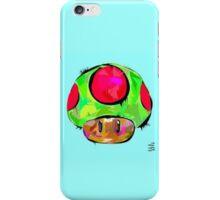 Super Mario Mushroom Phone Case iPhone Case/Skin