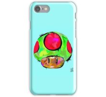 Super Mario Mushroom Phone Case iPhone Case/Skin
