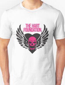 The Hart Foundation T-Shirt