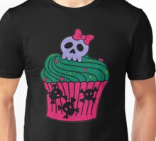 cutie pie cupcake Unisex T-Shirt