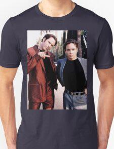 Roxbury Unisex T-Shirt
