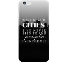 Paper Towns Phone Case iPhone Case/Skin
