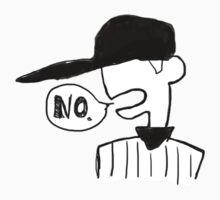 No by pkrockn