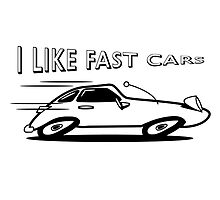 Sports car auto car vehicle fast fast by Motiv-Lady