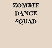 ZOMBIE DANCE SQUAD by Zombie Ghetto Womens Fitted T-Shirt