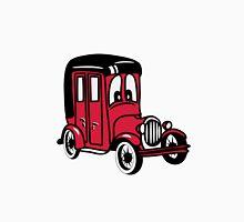 oldie classic car car car car funny Unisex T-Shirt