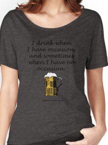 Cervantes Women's Relaxed Fit T-Shirt