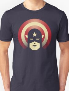 PATRIOTIC DEFENDER Unisex T-Shirt