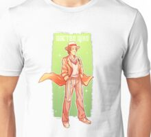 Fifth Doctor Unisex T-Shirt