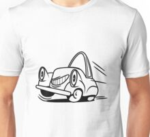 Car car car funny funny Unisex T-Shirt