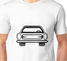 Car car grill car Unisex T-Shirt