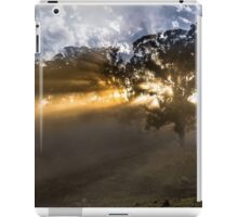 Autumn Wow iPad Case/Skin