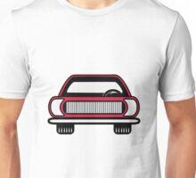 Auto car vehicle Unisex T-Shirt