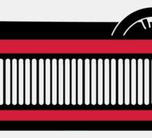 Auto car vehicle Sticker