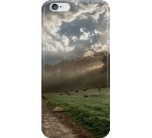 Autumns Best iPhone Case/Skin