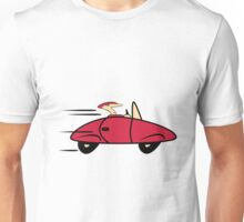 Car sports cars fast cars Unisex T-Shirt