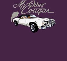 My Other Cougar Unisex T-Shirt