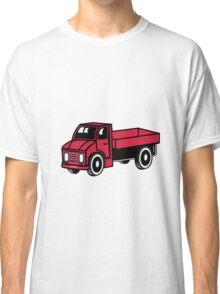 Car toys truck truck truck truck vehicle Classic T-Shirt