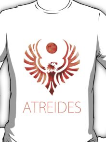 Atreides of Dune - Bronze T-Shirt