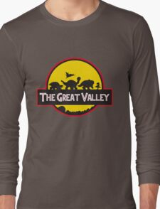 The Great Valley Long Sleeve T-Shirt
