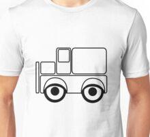 Car toys baby car truck vehicle funny Unisex T-Shirt
