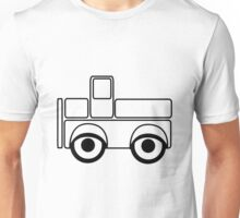 Car toys baby car truck vehicle Unisex T-Shirt