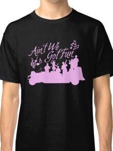 Five and Dime - Ain't We Got Fun V2 Classic T-Shirt