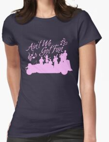 Five and Dime - Ain't We Got Fun V2 Womens Fitted T-Shirt