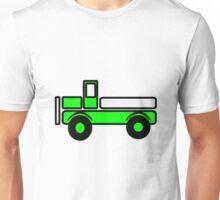 Car toys baby truck tipper Unisex T-Shirt