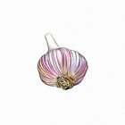 Red Garlic by Jennifer Gibson