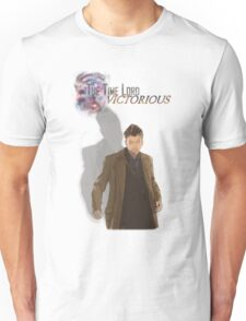 The Timelord Victorious  Unisex T-Shirt