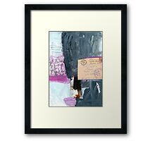 top scientist Framed Print