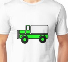 Car toys baby truck vehicle Unisex T-Shirt