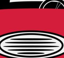 Car grill car vehicle Sticker