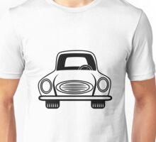 Car grill car vehicle Unisex T-Shirt